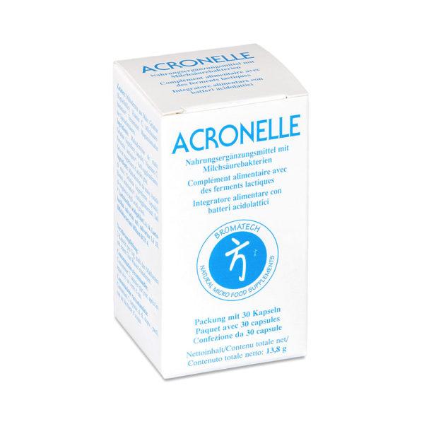 Acronelle-bromatech