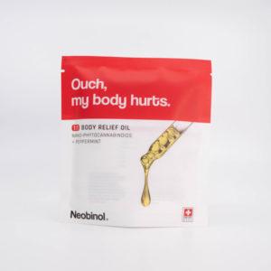 Body relief_front_neobinol
