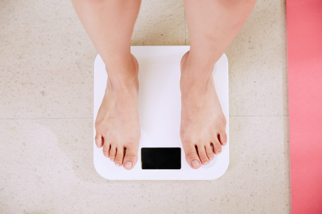 maigrir vite perte de poids