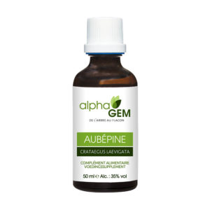 Macérat d'aubépine Alphagem