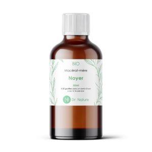 Dr Nature - Macérat mère de Noyer